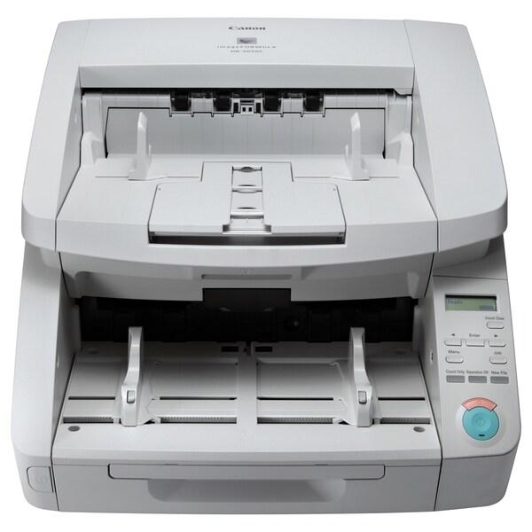 Canon imageFORMULA DR-7550C Sheetfed Scanner