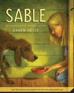 Sable (Paperback)
