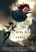 The Girl Who Could Fly (Paperback)