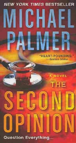 The Second Opinion (Paperback)
