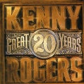 Kenny Rogers - 20 Great Years