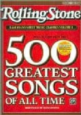 Rolling Stone Easy Piano Sheet Music Classics: 39 Selections from the 500 Greatest Songs of All Time: Easy Piano (Paperback)