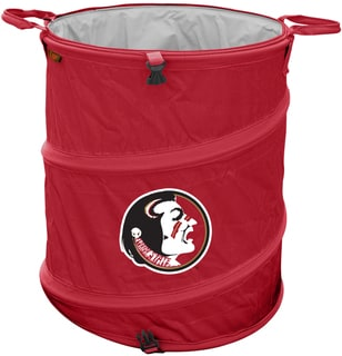 Florida State Trash Can