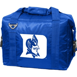 Duke 'Blue Devils' 12-pack Insulated Cooler Bag