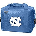 North Carolina 'Tar Heels' 12-pack Insulated Cooler Bag