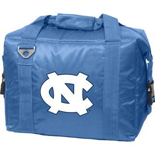 North Carolina 'Tar Heels' 12-pack Insulated Cooler Bag