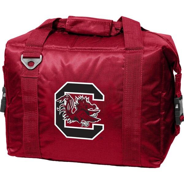 "University of South Carolina ""Gamecocks"" 12-pack Cooler"
