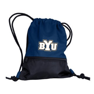 Brigham Young University Drawstring Backpack
