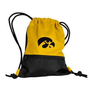 Iowa 'Hawkeyes' Drawstring Backpack