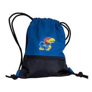 University of Kansas 'Jayhawks' Drawstring Backpack