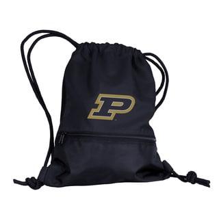 Purdue 'Boilermakers' Drawstring Backpack