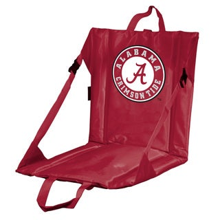 University of Alabama 'Crimson Tide' Lightweight Folding Stadium Seat