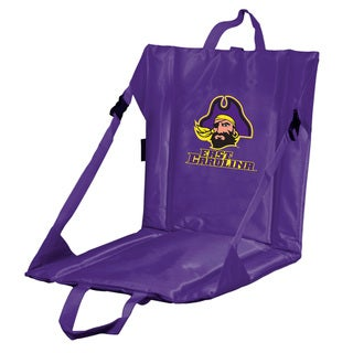 East Carolina University Folding Stadium Chair