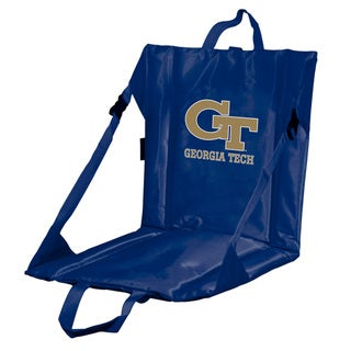 Georgia Tech 'Yellow Jackets' Lightweight Folding Stadium Seat