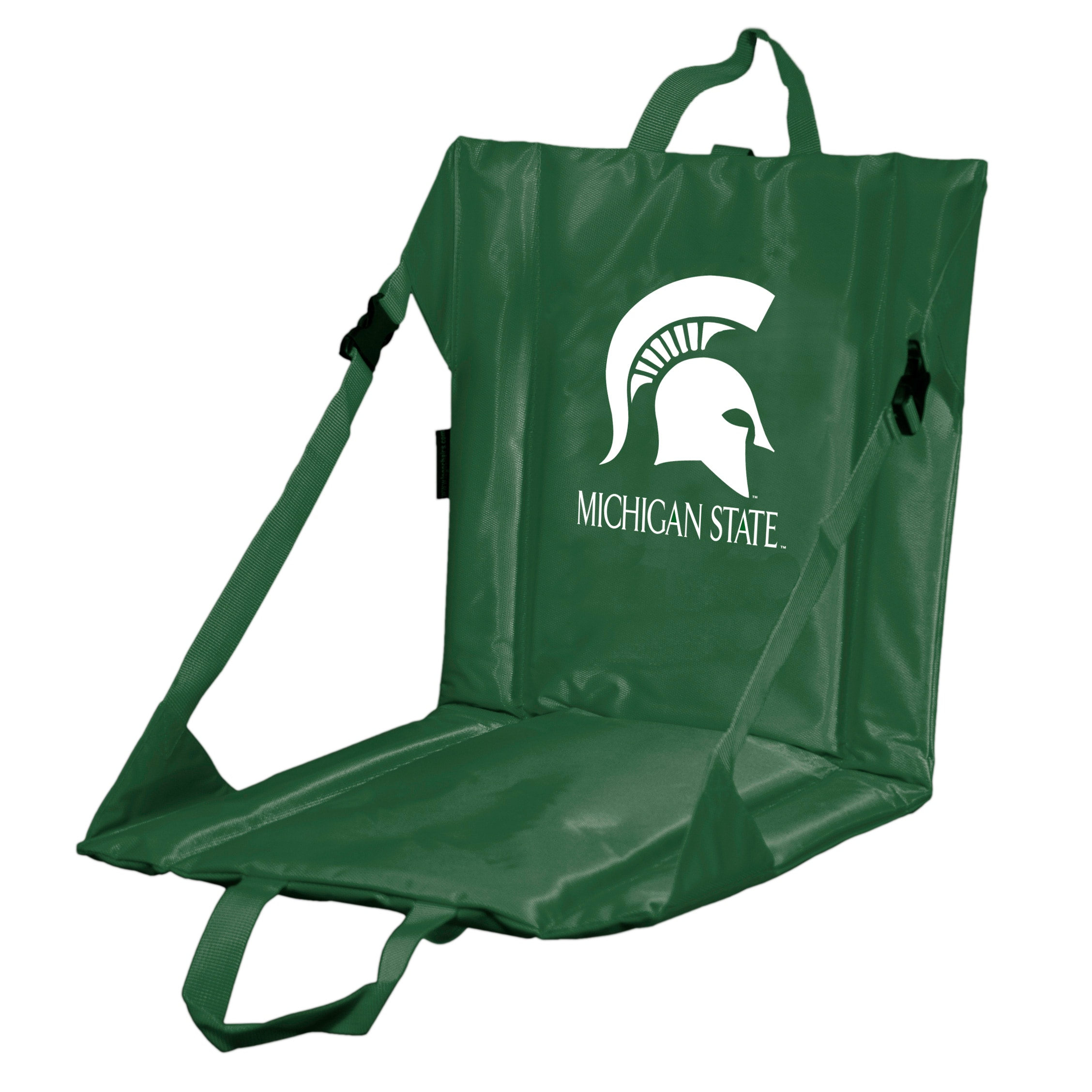 Overstock.com Michigan State Spartans Lightweight Folding Stadium Seat at Sears.com