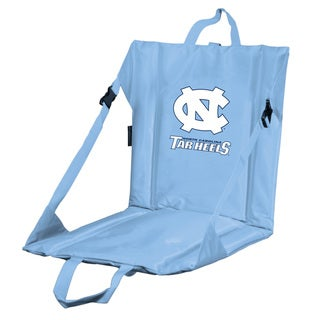 North Carolina 'Tar Heels' Lightweight Folding Stadium Seat