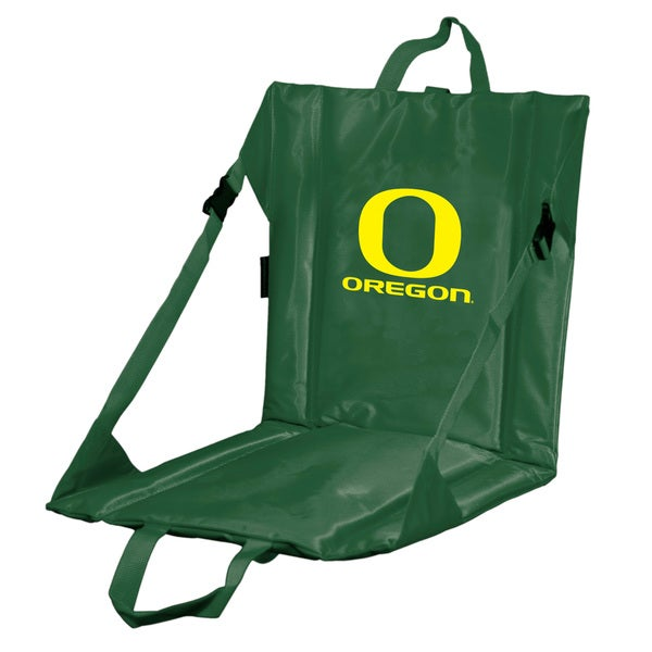 University of Oregon 'Ducks' Lightweight Folding Stadium Seat