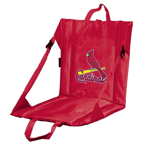 St. Louis Cardinals Lightweight Folding Stadium Seat
