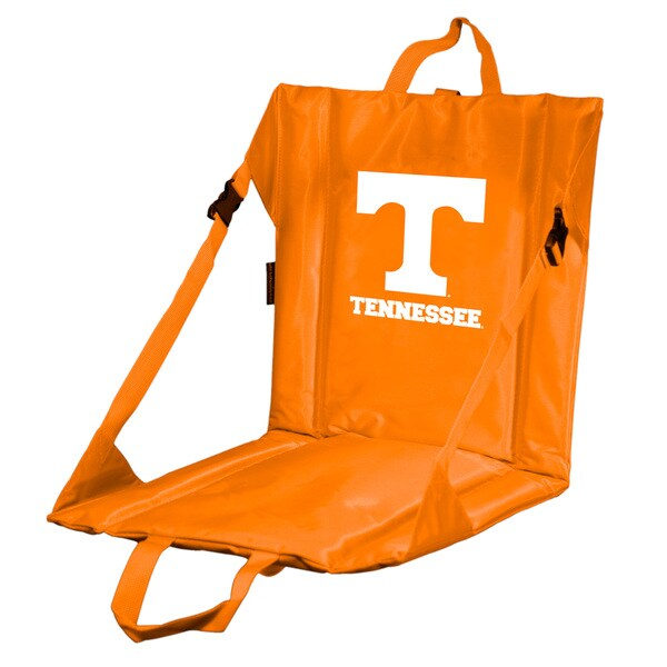 University of Tennessee 'Volunteers' Lightweight Folding Stadium Seat