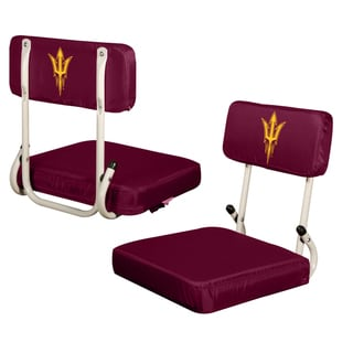 Arizona State University 'Sun Devils' Hard Back Folding Stadium Seat