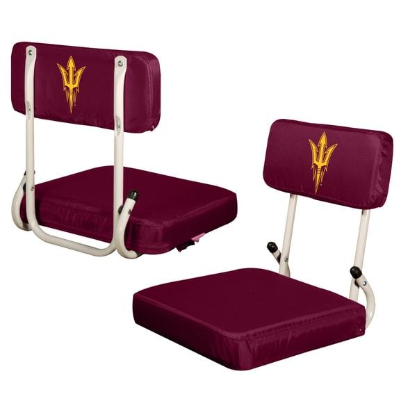 Arizona State University 'Sun Devils' Hard Back Folding Stadium Seat