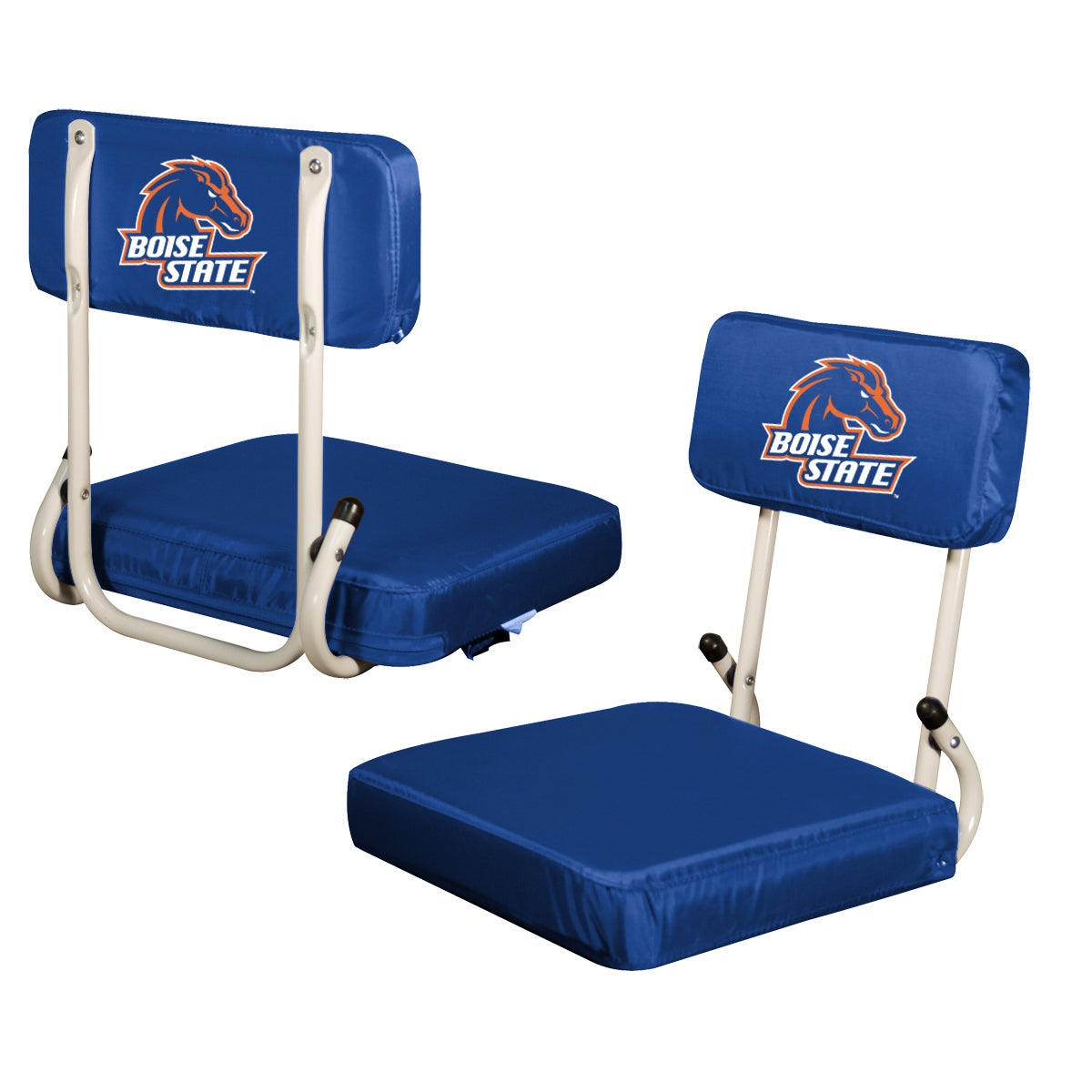 Overstock.com Boise State Hard Back Folding Stadium Seat at Sears.com