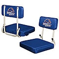 Boise State Hard Back Folding Stadium Seat