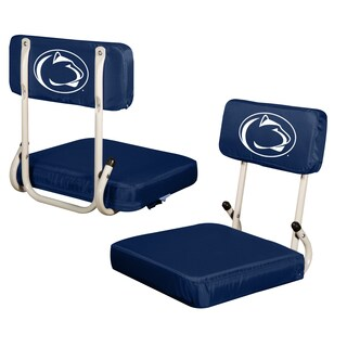 Penn State Nittany Lions Hard Back Folding Stadium Seat