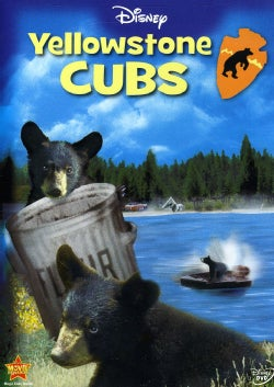 Yellowstone Cubs (DVD)