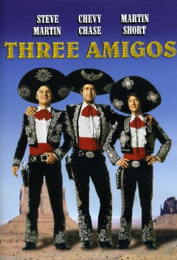 Three Amigos (DVD)