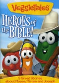 Veggie Tales: Heroes of the Bible 3 (DVD)