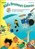 Alfred's Kid's Drumset Course: The Easiest Drumset Method Ever! (Beginning)