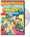 The Smurfs: Volume Two (DVD)