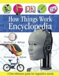 How Things Work Encyclopedia (Hardcover)