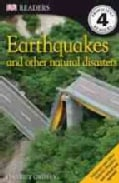 Earthquakes and Other Natural Disasters (Paperback)