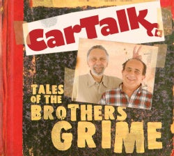 Car Talk: Tales of the Brothers Grime (CD-Audio)