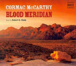 Blood Meridian (CD-Audio)