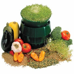 Handy Pantry Sprout Garden 3-tray Sprouter