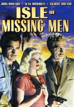 Isle of Missing Men (DVD)