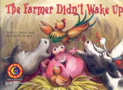 The Farmer Didn't Wake Up (Paperback)