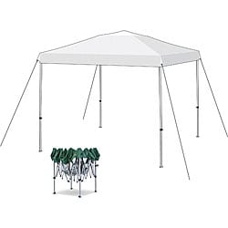 Accordion 10x10 Canopy Frame
