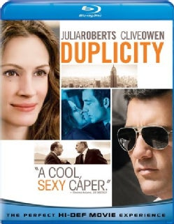 Duplicity (Blu-ray Disc)