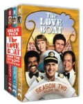 The Love Boat: Season Two Pack (DVD)