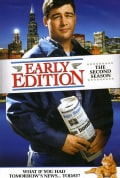 Early Edition: The Second Season (DVD)