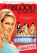 Hot Blood Sundae (DVD)