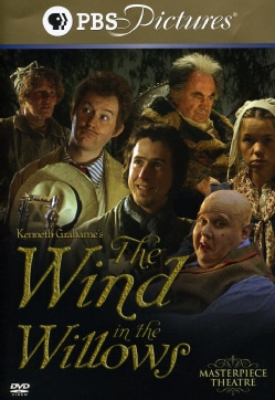 Masterpiece Theater: Wind in the Willows (DVD)