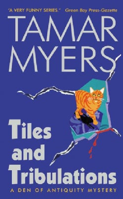 Tiles and Tribulations (Paperback)