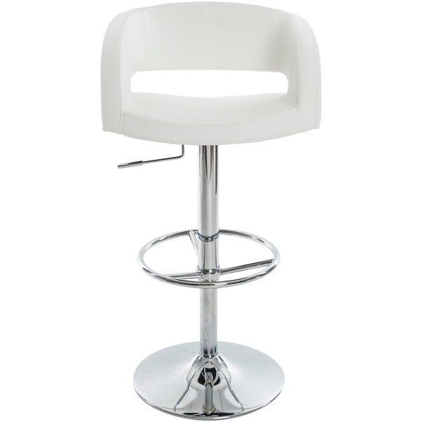 Darius Adjustable Height Swivel Stool