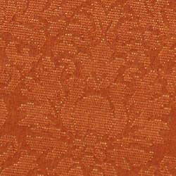 Safavieh Indoor/ Outdoor Kaii Terracotta/ Natural Rug (5'3 Round)