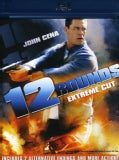 12 Rounds (Blu-ray Disc)